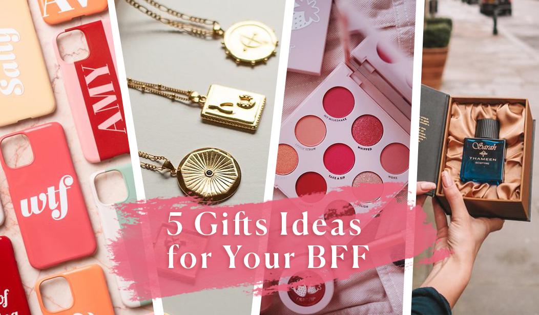 Happy Friendship Day! Ini 5 Ide Hadiah Terbaik Untuk Sahabatmu