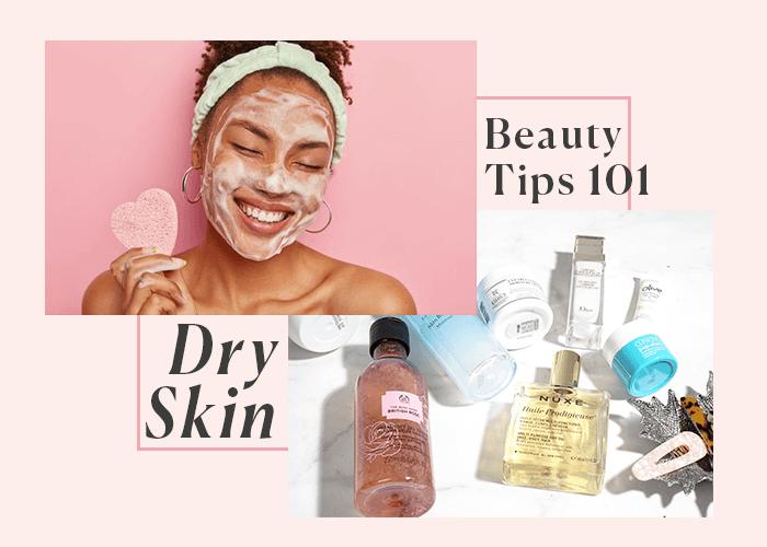 4 Langkah Mudah Skincare untuk Si Kulit Kering