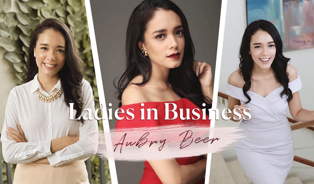 Ladies in Business: Aubry Beer