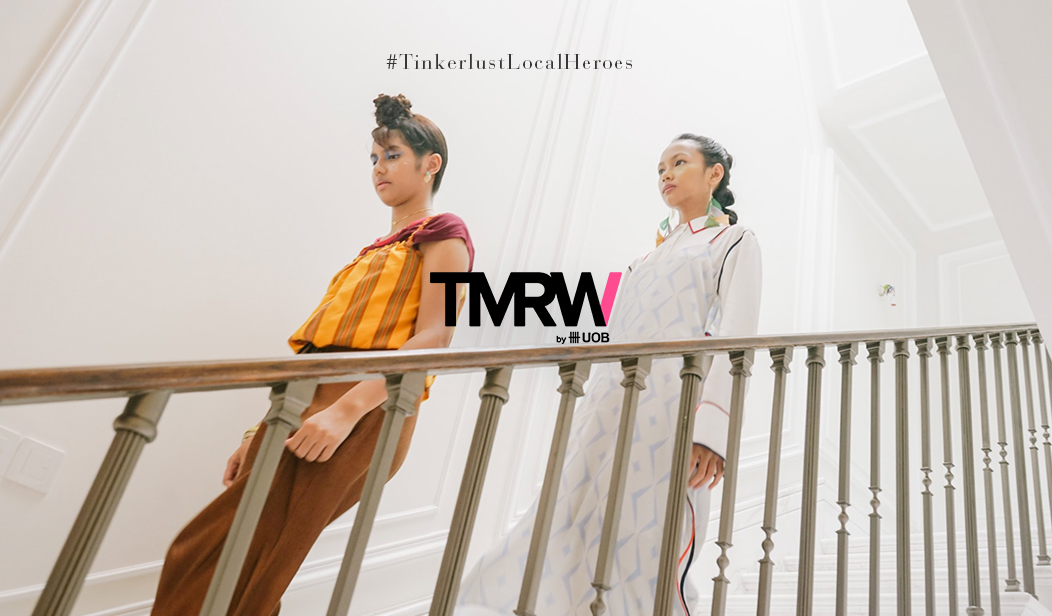Lebih Pintar Mengatur Keuangan dengan TMRW #LocalHeroes