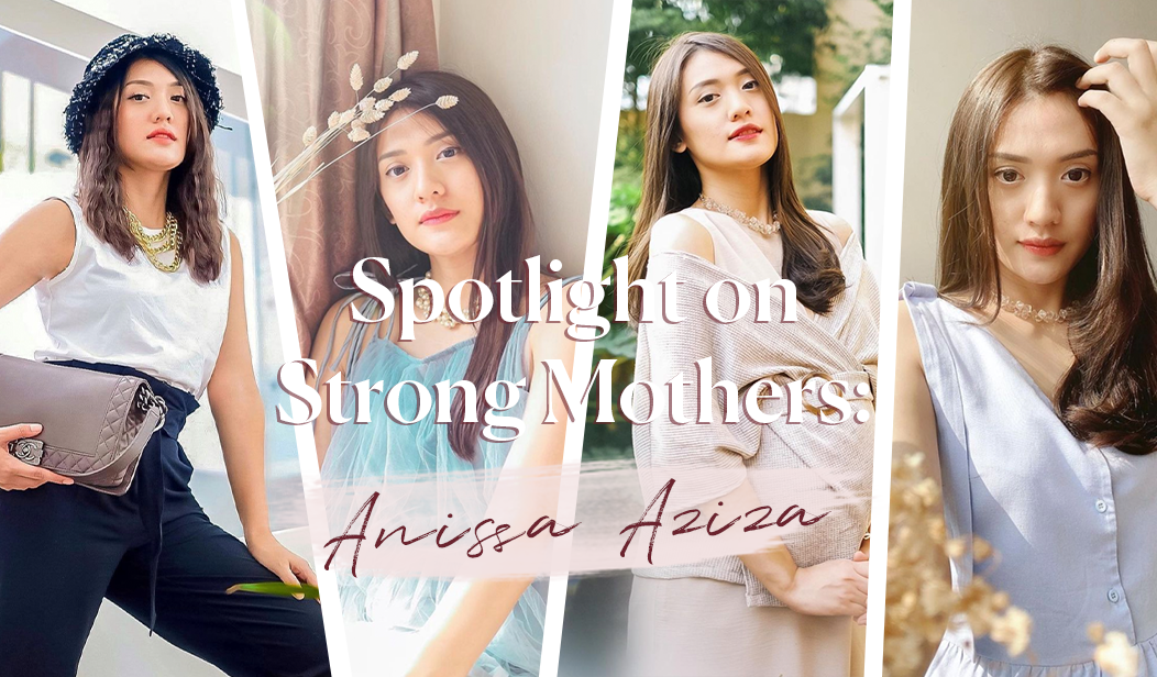 Spotlight on Strong Mothers: Anissa Aziza