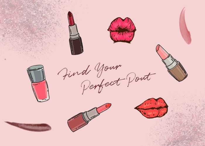 Temukan Lipstik Merah Paling Sesuai Dengan Warna Kulitmu!