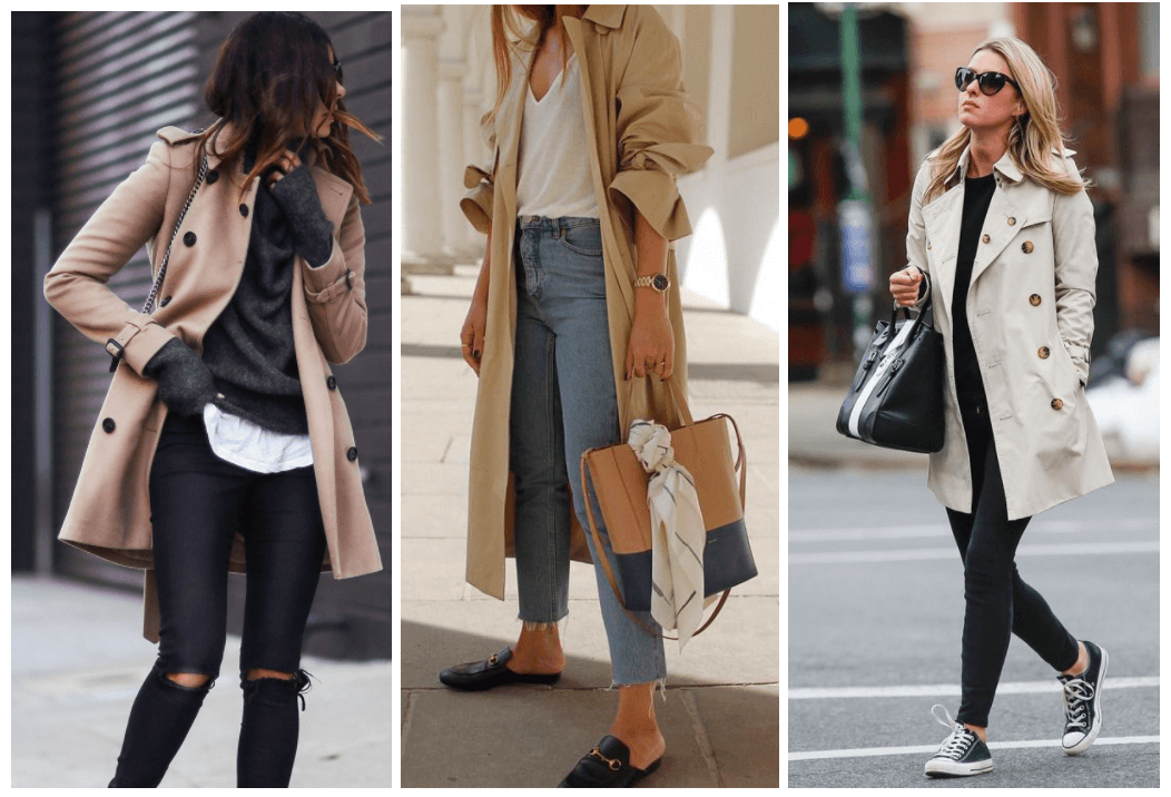 Timeless Fashion Items that Never Go Out of Style