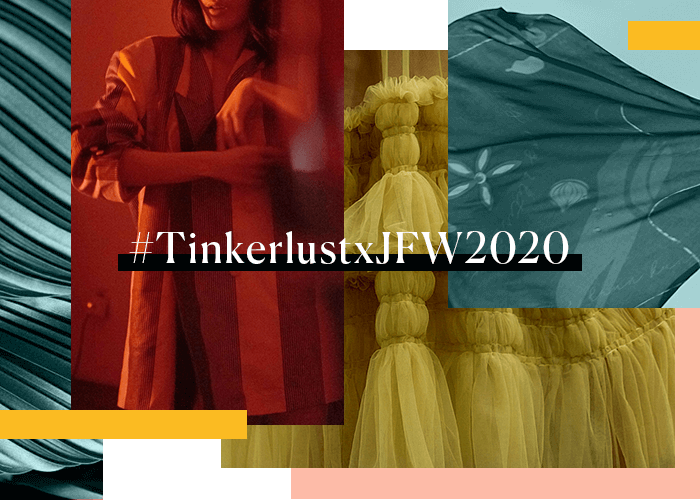 Semua Yang Wajib Kamu Ketahui dari #TinkerlustxJFW2020!