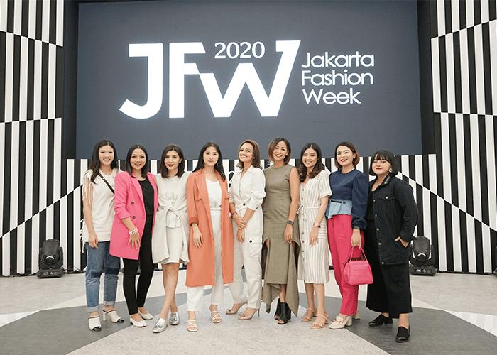 Cara Baru Menikmati Sustainable Fashion Bersama TINKERJOY