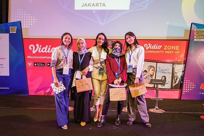 Tinkerlust x Social Media Week 2019: Female Founders dan Sustainable Business